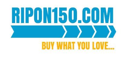 Ripon150.com
