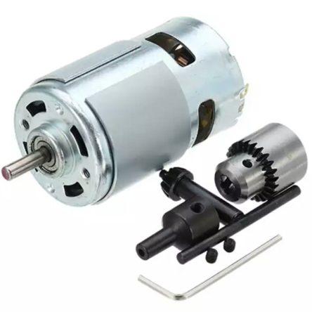 All Motor drill chuck & grinding chuck